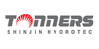 tonners (Shinjin Hydrotec) made in korea