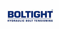 boltight (hydraulic bolt tesioning) made in uk