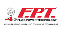 FPT - Fluid Power Technology made in ITALY